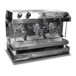 Fracino 3 Group Coffee Machine