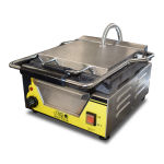 Mayfair Contact Panini Grill