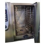 Rational SCC101G 10 Grid Combi-Oven