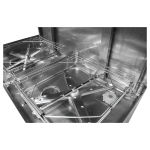 Hobart Double Pass Through Dishwasher