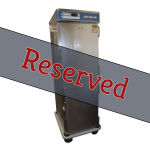 Alto Shaam Cook & Hold Oven