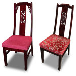 x20 Chinese Chairs