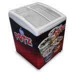 AHT Ice-cream Display Freezer