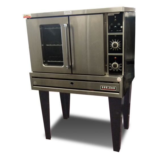 Red Hot Chilli 187 Combi Amp Steam Ovens