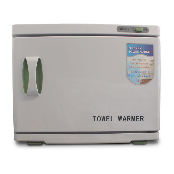Towel Warmer & Disinfector
