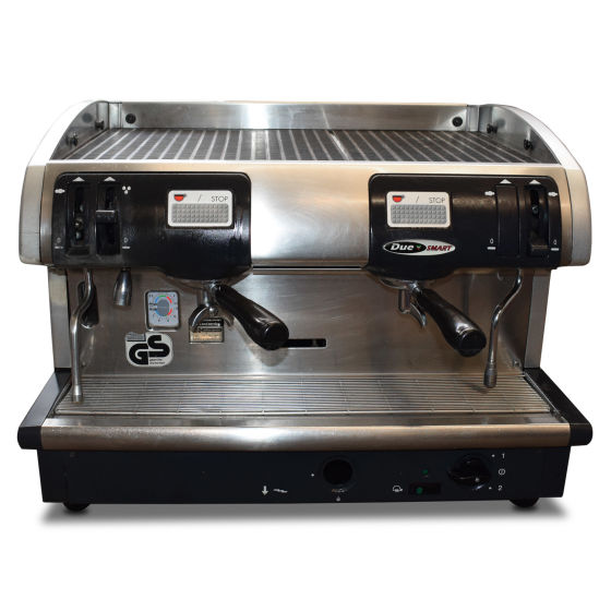 Faema 2 Group Coffee Machine