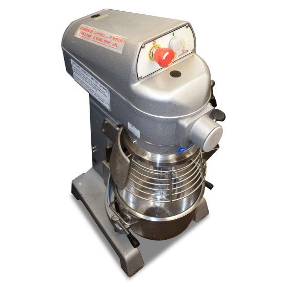 9 Litre Metcalfe 100D Mixer