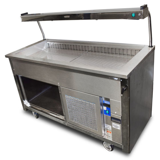 Moffat Chilled Display Counter