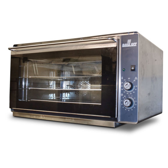 Bake Off Convection Oven
