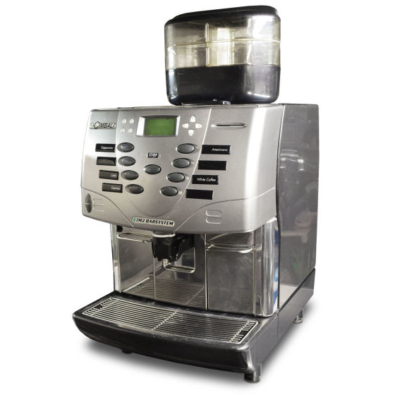 LaCimbali M2 Bar System Bean-to-Cup Coffee Machine