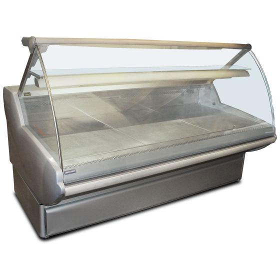 1.9m Criocabin Serve Over Counter