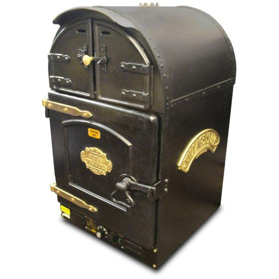 Victorian Potato Oven