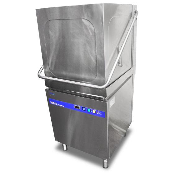 Hurricane Pass-Through Dishwasher