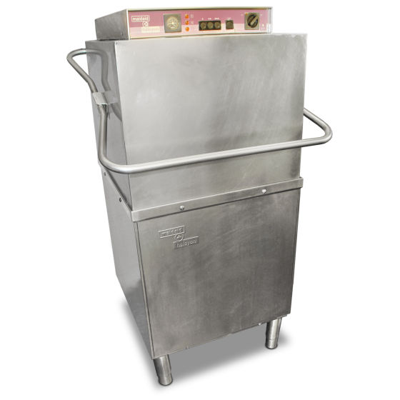Maidaid Halcyon Pass-Through Dishwasher