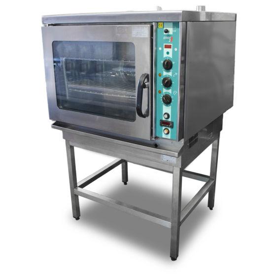 ERRE 2 6 Grid Combi Oven
