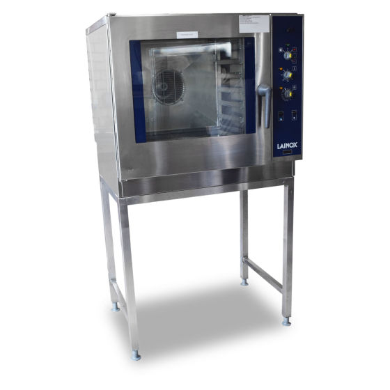 Lainox 6 Grid Steam Oven