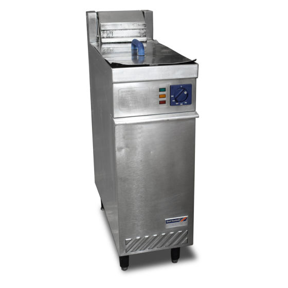 Stott Benham Single Tank Fryer