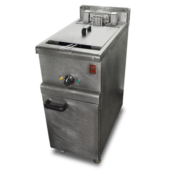 Falcon Single Tank Fryer