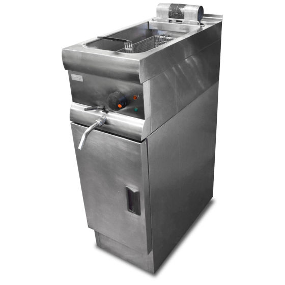 Lincat Single Tank Fryer