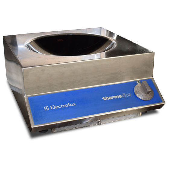 Electrolux Thermoline Wok Cooker