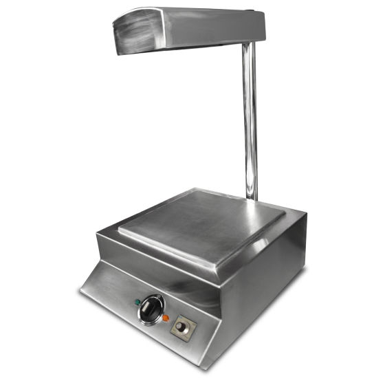 Single Pad Heated Carvery