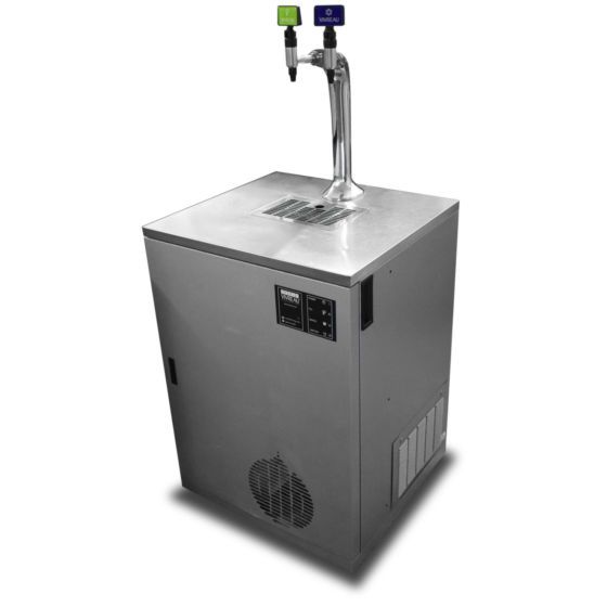 Vivreau High Volume Water Bottling System