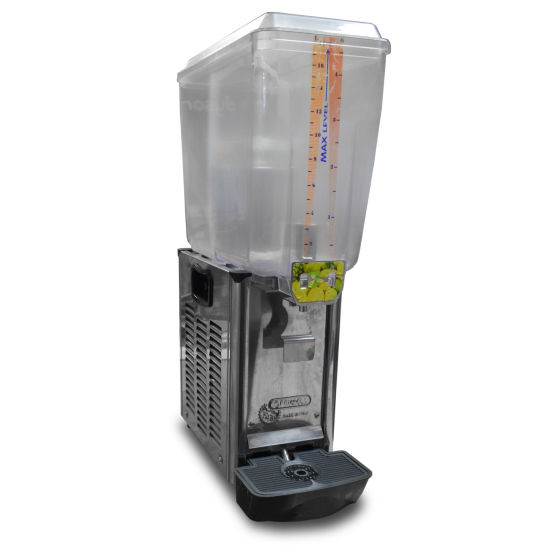 Cofrimell Cold Drinks Dispenser