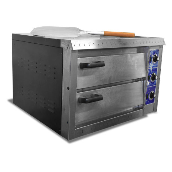 Gam Two Tier Pizza Oven