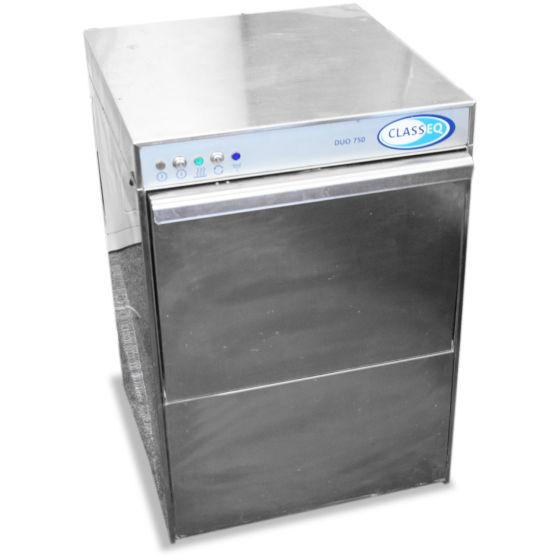 Classeq Under Counter Dishwasher
