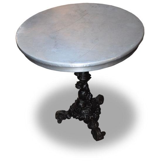 x2 Round Britannia Tables