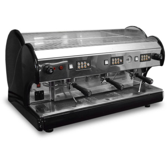 C.M.A 3 Group Coffee Machine