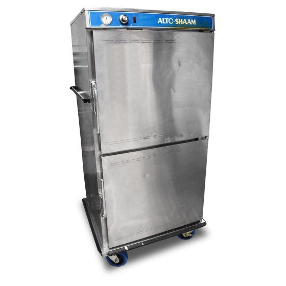 Alto-Shaam Mobile Heated Banquet Cart