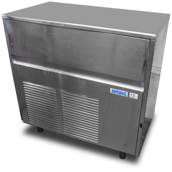 Simag Ice Machine