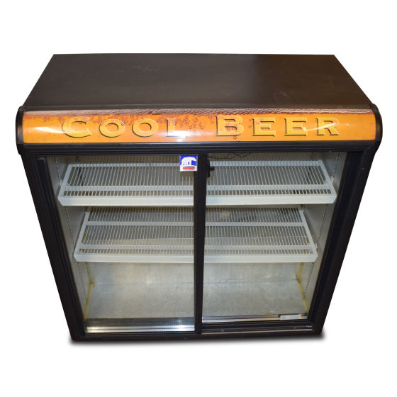 Norcool Double Bottle Cooler