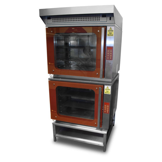 Fri-jado Twin Oven
