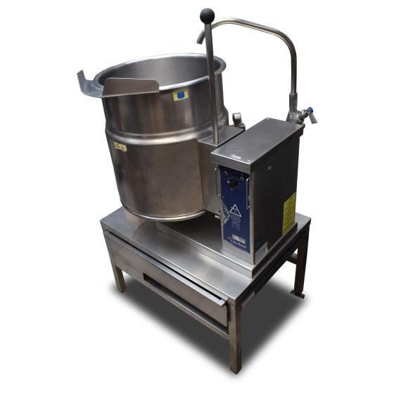 12Gal Cleveland Steam Tilting Kettle