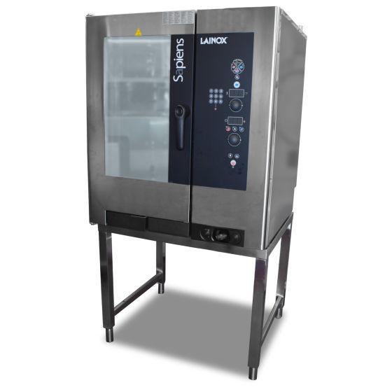 Lainox 10 Grid Oven