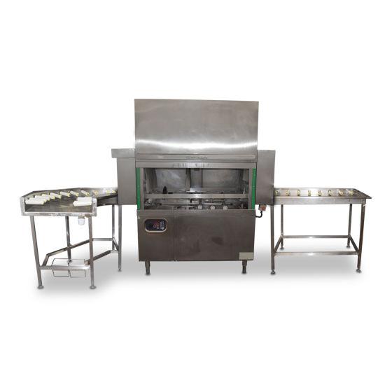 Comenda Conveyor Dishwasher Station