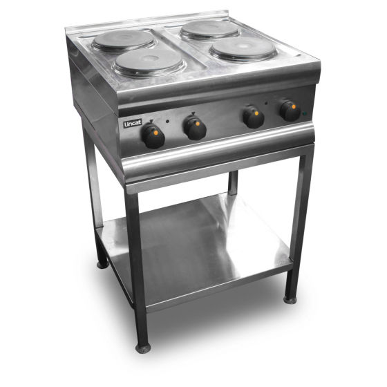 Lincat 4 Ring Boiling Top & Stand