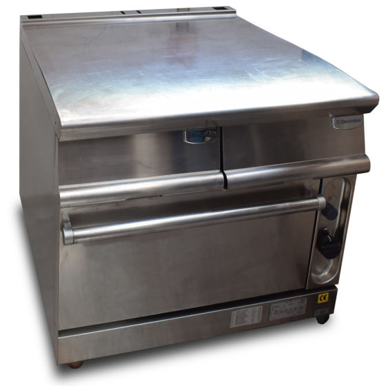 Electrolux Bakery Oven & Drawers