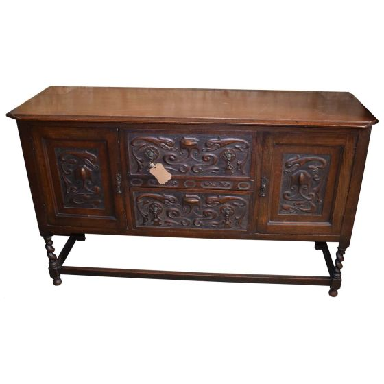 Darkwood Sideboard