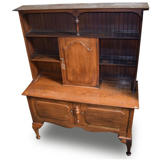 Oak Welsh Dresser
