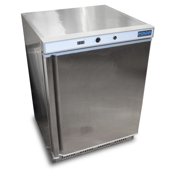 Polar Undercounter Freezer