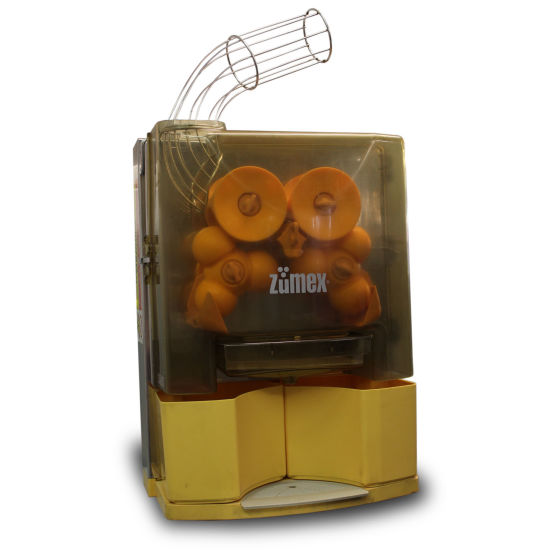 Zumex Orange Juicer