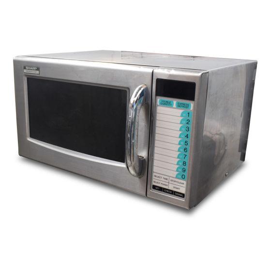 Sharp 1000W Microwave