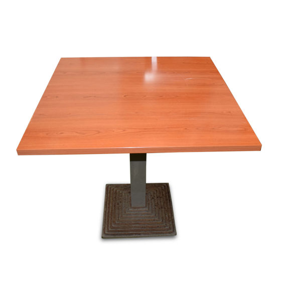 x4 Lightwood Tables