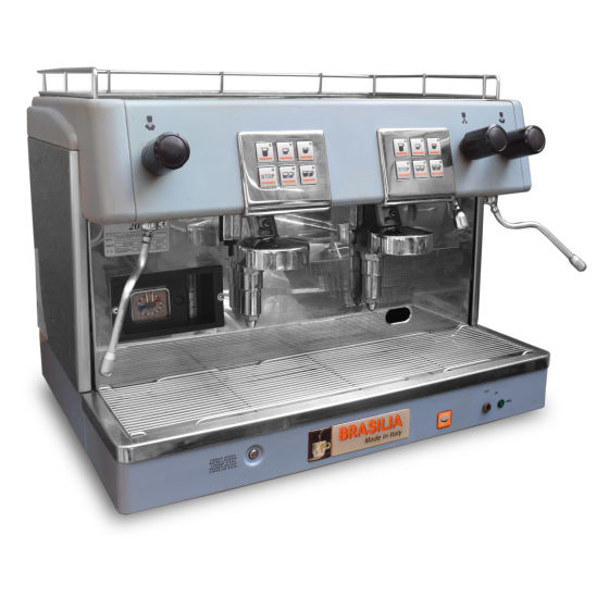 Brasilia 2 Group Coffee Machine