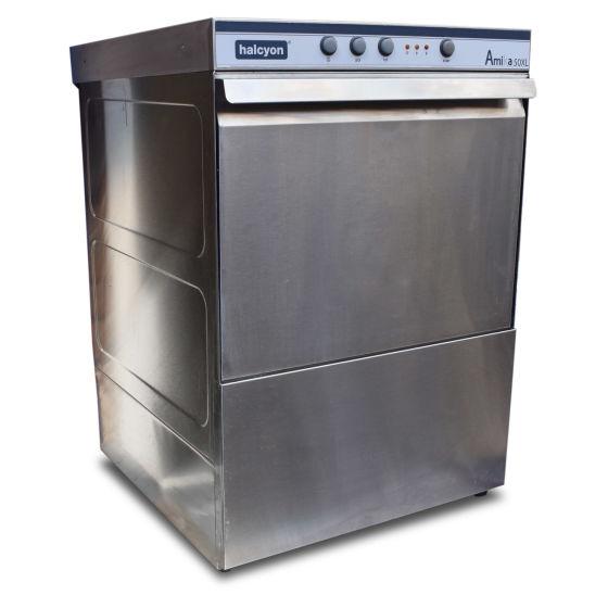 Halcyon Amika Dishwasher