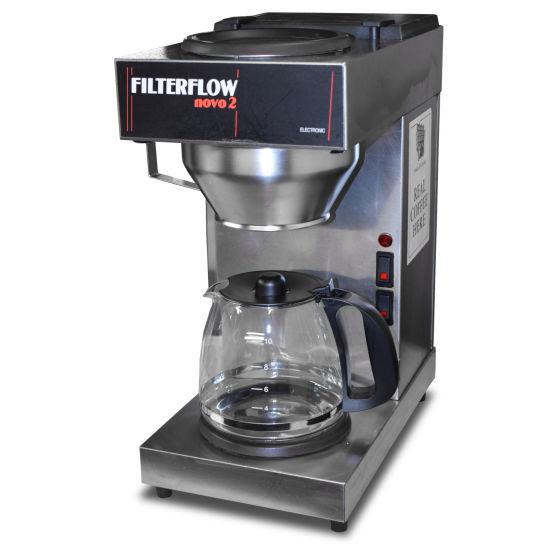 Filterflow Coffee Machine