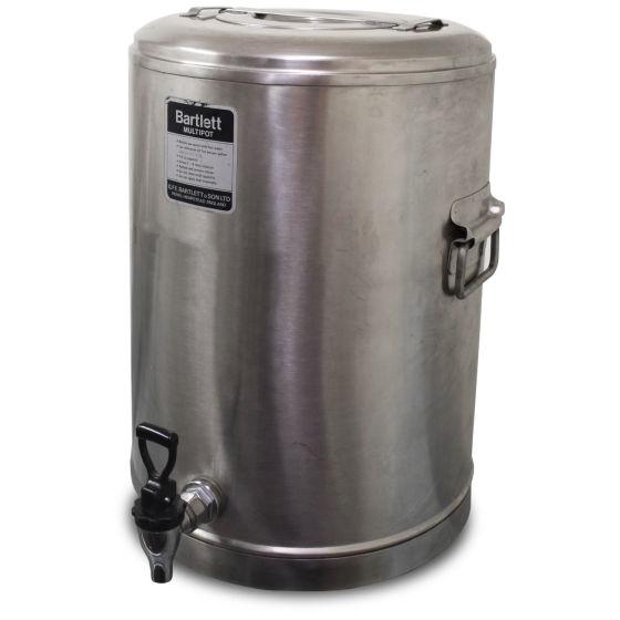 Bartlett Water Warmer
